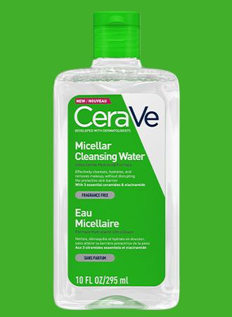 CeraVe Hydratační micelární voda